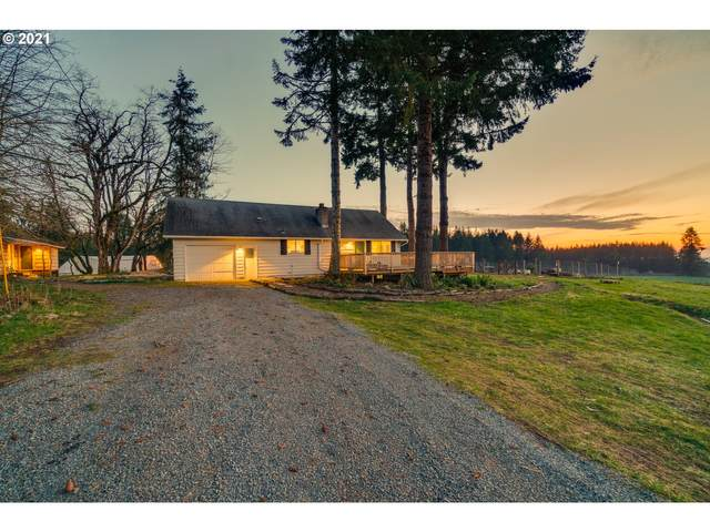 22422 S Schieffer Rd, Colton, OR 97017 (MLS #21438715) :: Coho Realty