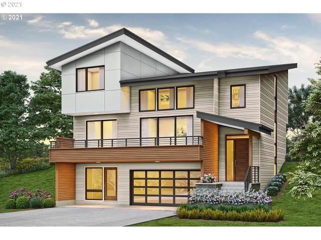 9700 N Alder St, Camas, WA 98607 (MLS #21438845) :: Brantley Christianson Real Estate