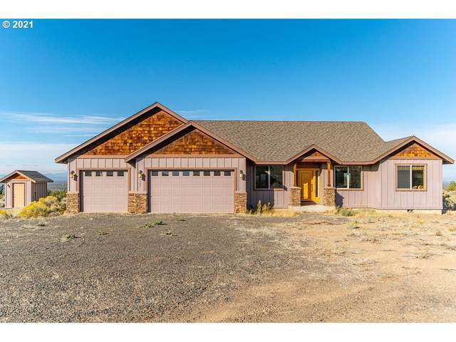 14821 SW Lupine Dr, Powell Butte, OR 97753 (MLS #21438859) :: Oregon Farm & Home Brokers