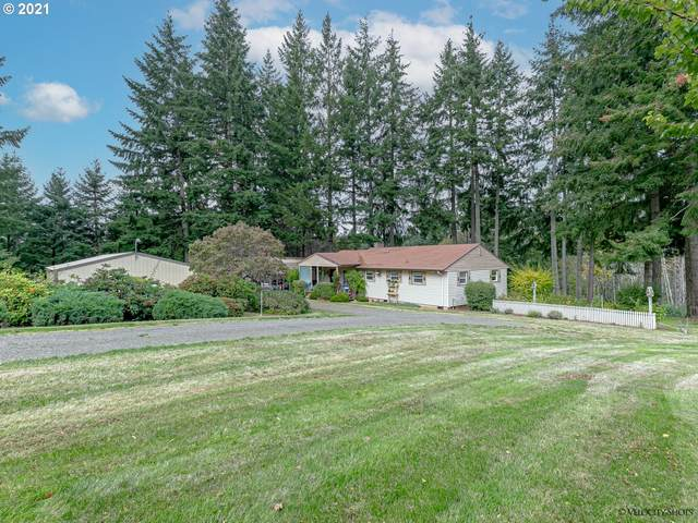 22700 S Day Hill Rd, Estacada, OR 97023 (MLS #21439283) :: Premiere Property Group LLC