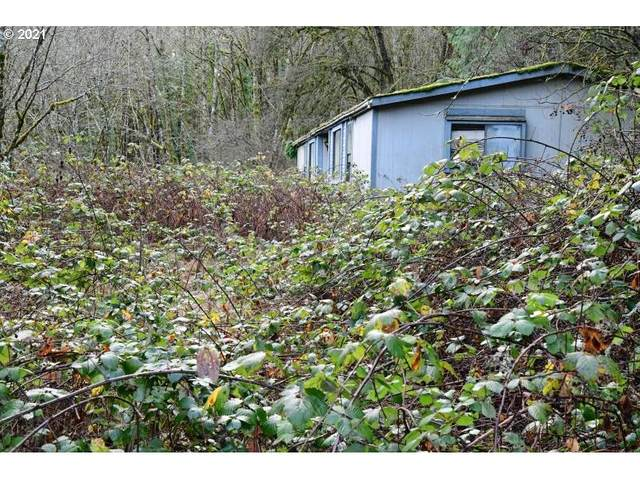 13700 NW Cornelius Pass Rd, Portland, OR 97231 (MLS #21439458) :: Next Home Realty Connection