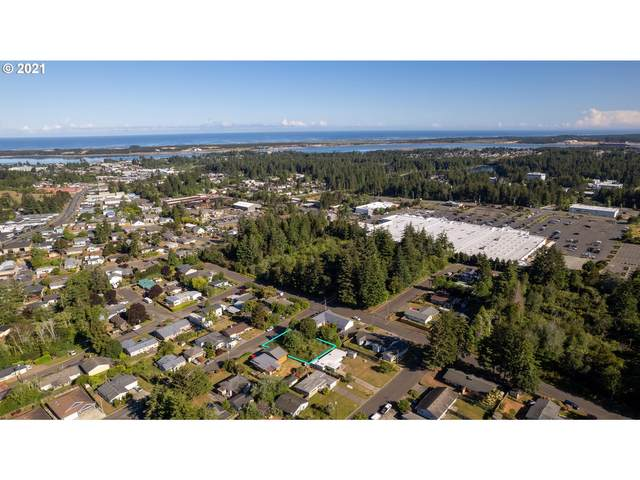 0 34TH St #2400, Coos Bay, OR 97420 (MLS #21439505) :: Fox Real Estate Group