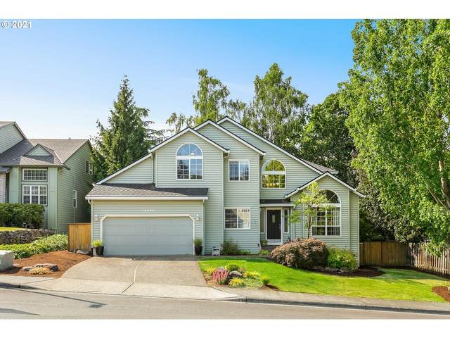 14694 SW Grandview Ln, Tigard, OR 97224 (MLS #21439656) :: Tim Shannon Realty, Inc.