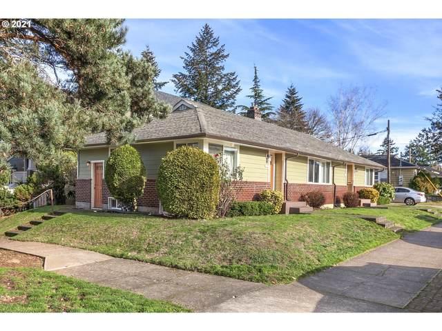 2305 NE Killingsworth St, Portland, OR 97211 (MLS #21439802) :: Next Home Realty Connection
