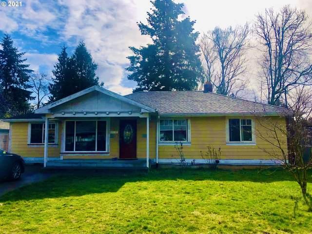 10340 NE Sacramento St, Portland, OR 97220 (MLS #21440018) :: Next Home Realty Connection