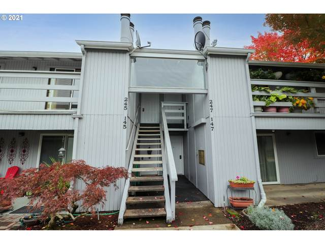 650 Harlow Rd #245, Springfield, OR 97477 (MLS #21440130) :: Real Tour Property Group