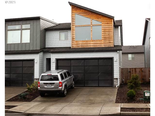 12323 NE 116TH Way, Vancouver, WA 98682 (MLS #21440179) :: Townsend Jarvis Group Real Estate