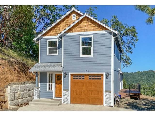 125 Eagle Dr, Roseburg, OR 97471 (MLS #21440204) :: Cano Real Estate