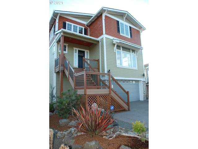 1544 NW 34TH St, Lincoln City, OR 97367 (MLS #21440234) :: Stellar Realty Northwest