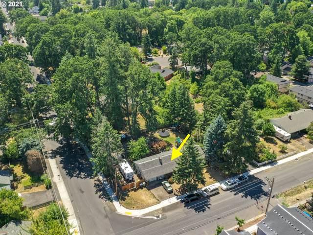 17850 SW Johnson St, Beaverton, OR 97003 (MLS #21440350) :: Premiere Property Group LLC