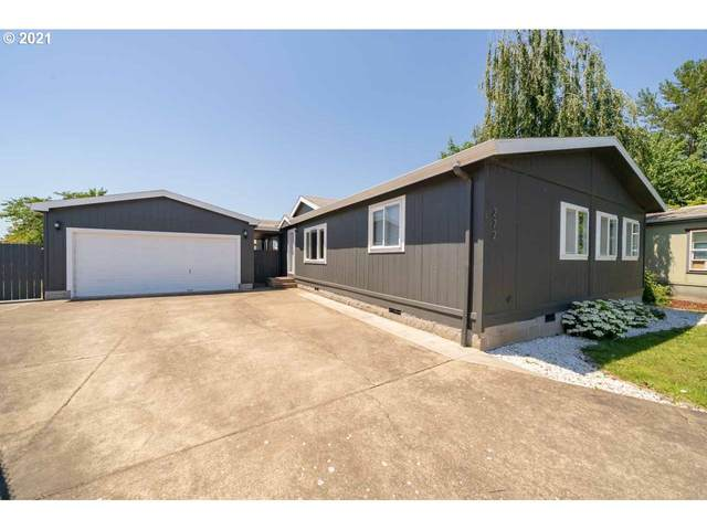 272 Empire Ct SE, Albany, OR 97322 (MLS #21440652) :: Townsend Jarvis Group Real Estate