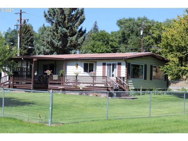 2505 Indiana Ave, Baker City, OR 97814 (MLS #21440719) :: Cano Real Estate