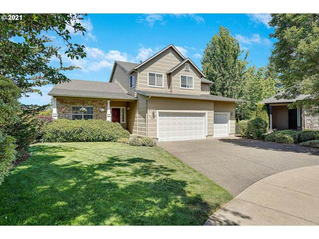 5835 Poppy Hills St, Salem, OR 97306 (MLS #21440734) :: Townsend Jarvis Group Real Estate