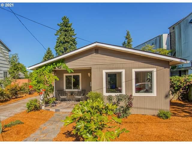 3522 NE 46TH Ave, Portland, OR 97213 (MLS #21440859) :: Stellar Realty Northwest