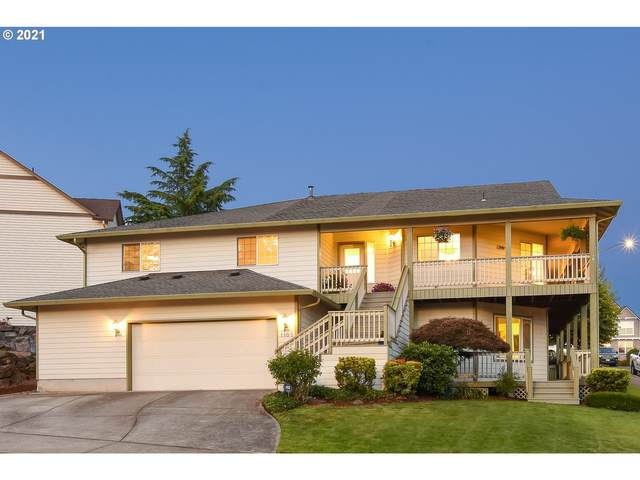 1102 43RD St, Washougal, WA 98671 (MLS #21440925) :: Next Home Realty Connection