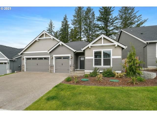 1523 NE 37TH Ave, Camas, WA 98607 (MLS #21441105) :: Cano Real Estate
