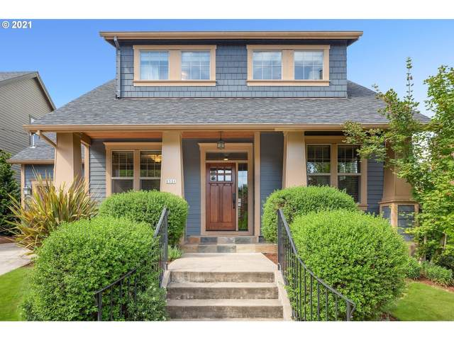 331 S Vermont St, Portland, OR 97219 (MLS #21441427) :: Next Home Realty Connection