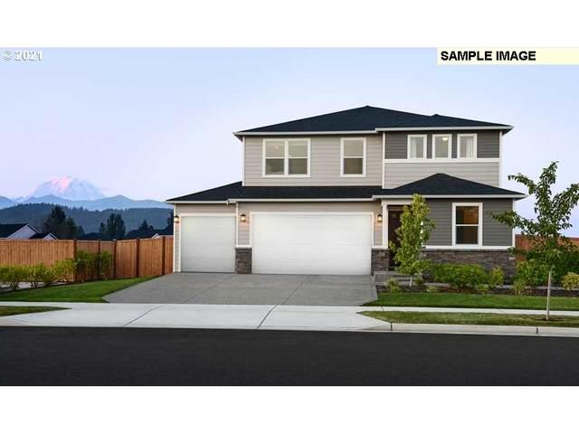 12325 NE 114TH St, Vancouver, WA 98682 (MLS #21441467) :: Brantley Christianson Real Estate
