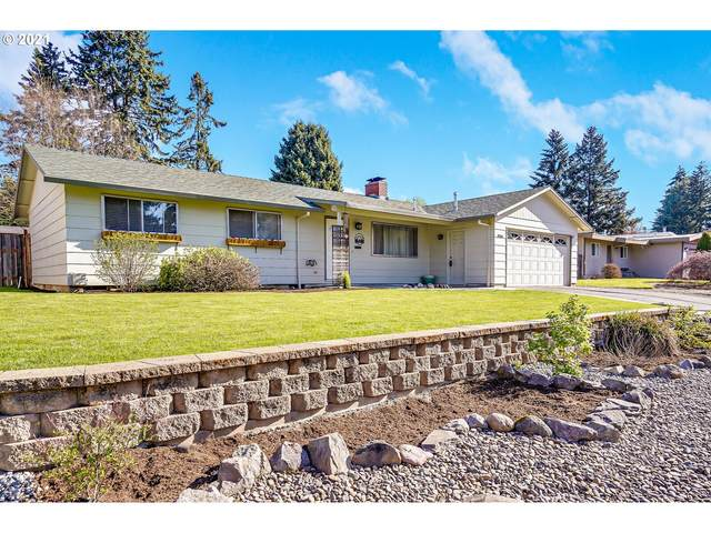 19365 SW Anderson St, Aloha, OR 97078 (MLS #21441623) :: Next Home Realty Connection