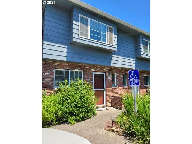 1408 NE Hogan Dr, Gresham, OR 97030 (MLS #21442150) :: Brantley Christianson Real Estate