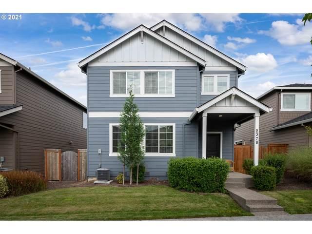 2378 SE 14TH Aly, Gresham, OR 97080 (MLS #21442188) :: Cano Real Estate
