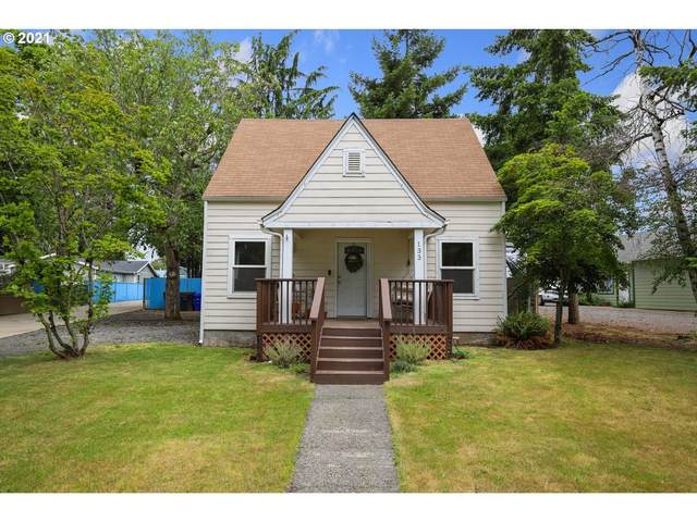 133 Shirley St, Molalla, OR 97038 (MLS #21442193) :: Lux Properties