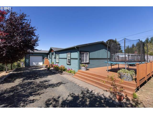 53 N Vernon St, Coquille, OR 97423 (MLS #21442379) :: The Pacific Group
