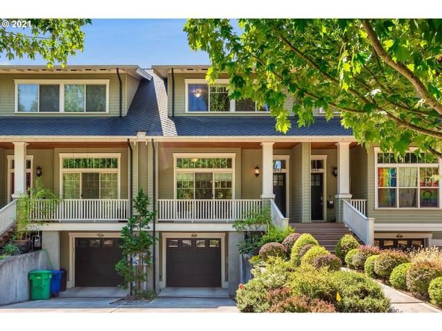3952 SE Woodward St, Portland, OR 97202 (MLS #21442426) :: Cano Real Estate