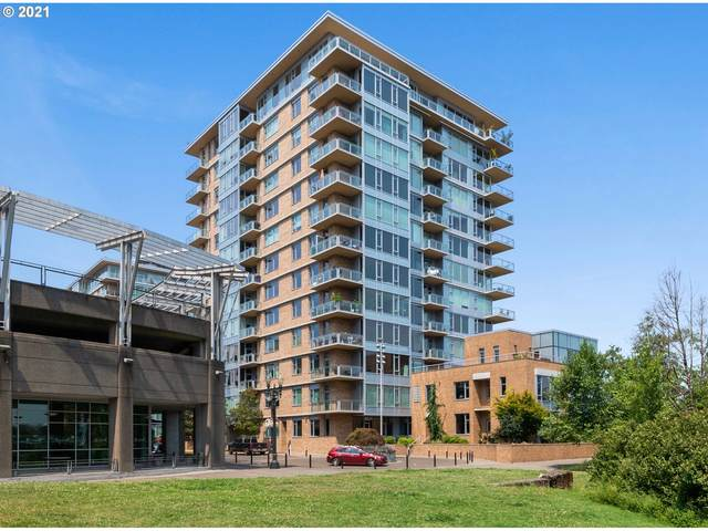 1930 S River Dr W403, Portland, OR 97201 (MLS #21442436) :: Premiere Property Group LLC