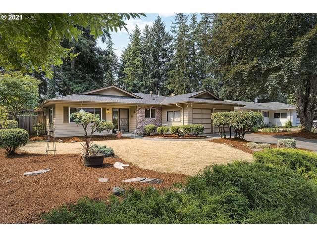 15140 SE Tibbetts St, Portland, OR 97236 (MLS #21442792) :: Premiere Property Group LLC