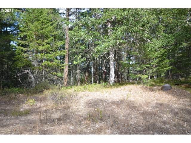 Mosier Creek Rd, Mosier, OR 97040 (MLS #21442827) :: Townsend Jarvis Group Real Estate