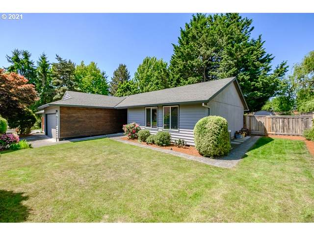 7380 SW 158TH Pl, Beaverton, OR 97007 (MLS #21442850) :: Tim Shannon Realty, Inc.