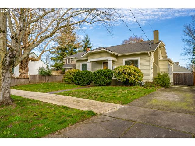 2004 NE 55TH Ave, Portland, OR 97213 (MLS #21442897) :: Stellar Realty Northwest