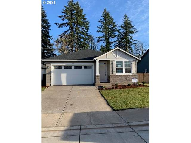 1224 S 25th Ave, Cornelius, OR 97113 (MLS #21443121) :: Holdhusen Real Estate Group