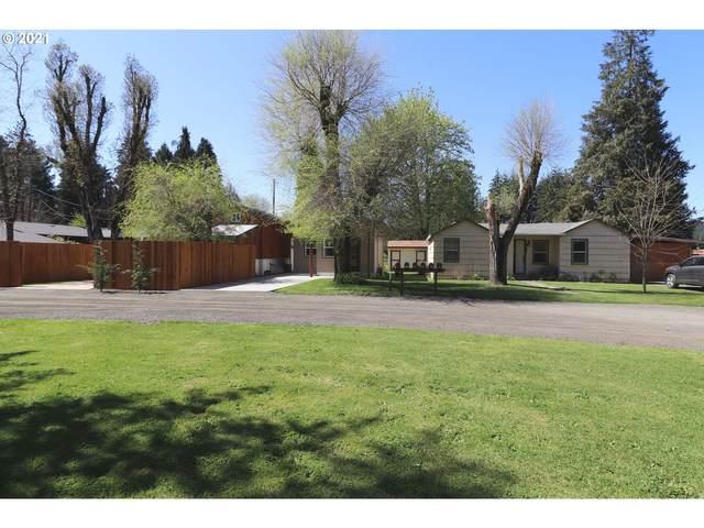 38879 Mckenzie Hwy, Springfield, OR 97478 (MLS #21443181) :: McKillion Real Estate Group