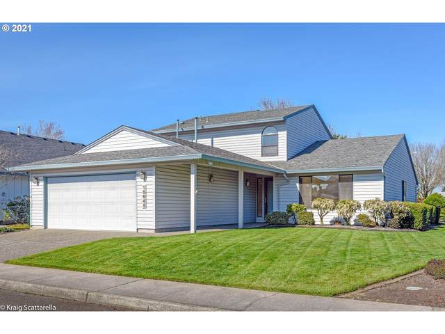 15645 NE Russell Pl, Portland, OR 97230 (MLS #21443371) :: Townsend Jarvis Group Real Estate