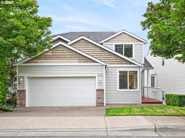 13760 SW Mapleview Ln, Tigard, OR 97224 (MLS #21443525) :: Change Realty