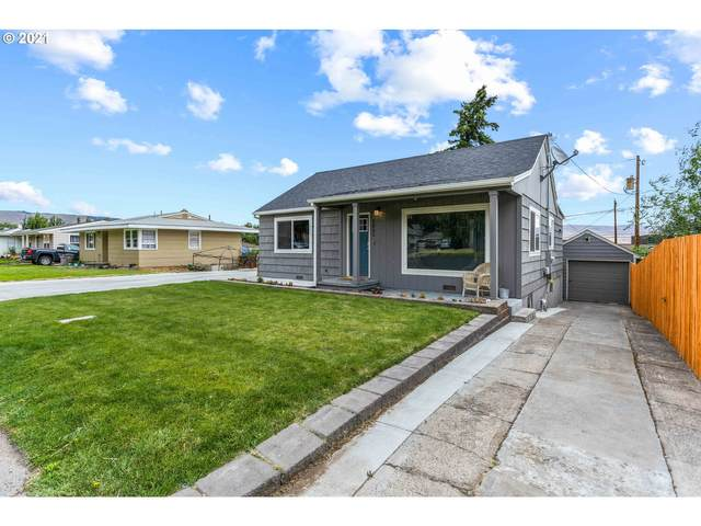 1511 W 11TH, The Dalles, OR 97058 (MLS #21443666) :: Tim Shannon Realty, Inc.