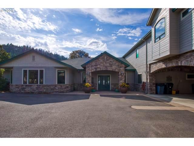 315 Evelyn St, Roseburg, OR 97471 (MLS #21443967) :: Fox Real Estate Group