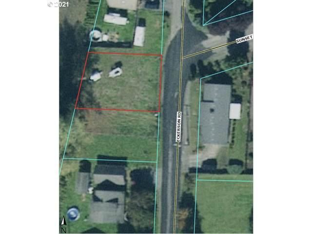 1275 Eckerson Rd, Centralia, WA 98531 (MLS #21444082) :: Beach Loop Realty