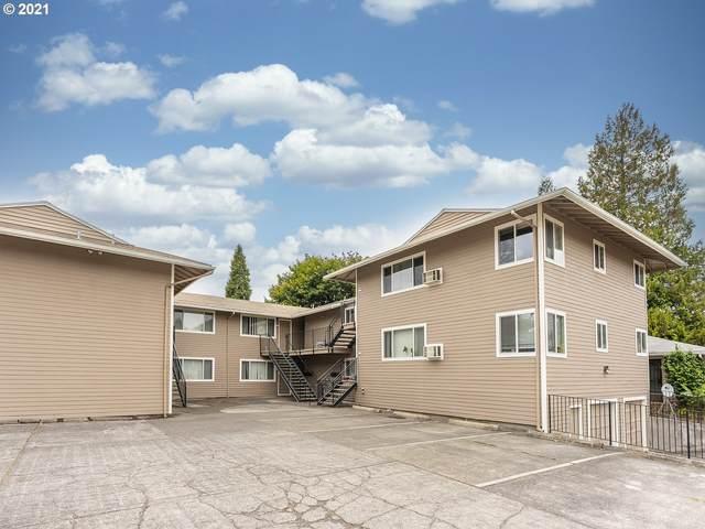6521 N Albina Ave, Portland, OR 97217 (MLS #21444091) :: Keller Williams Portland Central
