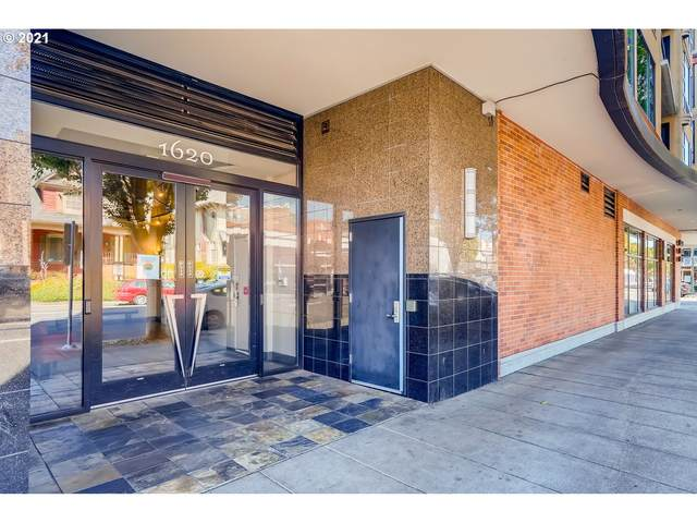 1620 NE Broadway St #213, Portland, OR 97232 (MLS #21444202) :: Real Tour Property Group