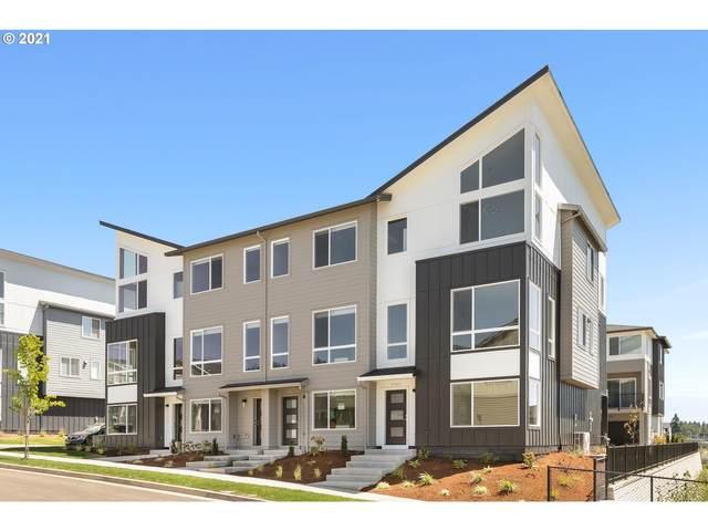 17346 SW Kite Ln Lt92, Beaverton, OR 97007 (MLS #21444287) :: Premiere Property Group LLC
