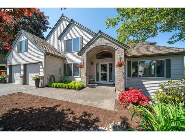 15409 NE Fargo Pl, Portland, OR 97230 (MLS #21444363) :: Next Home Realty Connection