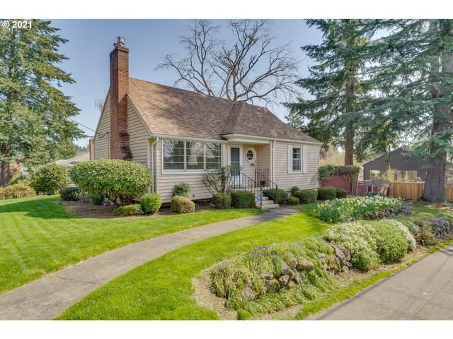 3010 SE 36TH Ave, Portland, OR 97202 (MLS #21444478) :: TK Real Estate Group