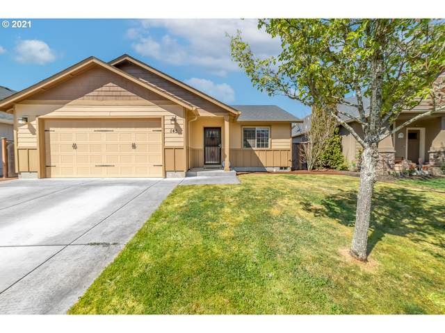 145 SW Quince St, Junction City, OR 97448 (MLS #21444486) :: RE/MAX Integrity
