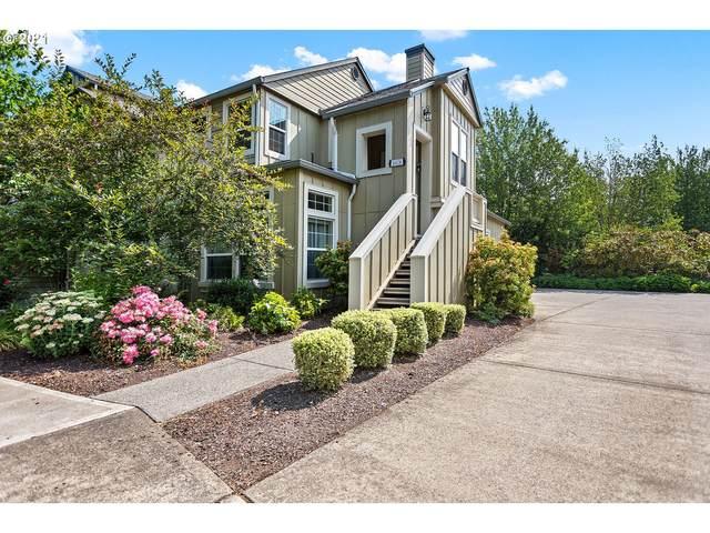 1874 NE Ashberry Dr, Hillsboro, OR 97124 (MLS #21444489) :: Premiere Property Group LLC
