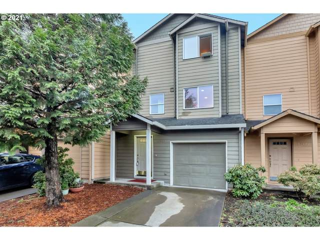 15423 NE Alton St, Portland, OR 97230 (MLS #21444521) :: Next Home Realty Connection