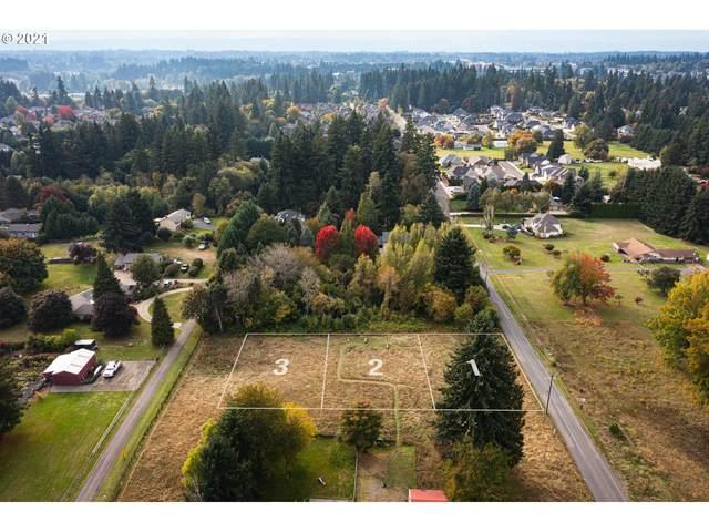 NE 131st St 1,2,3, Vancouver, WA 98686 (MLS #21444531) :: Gustavo Group