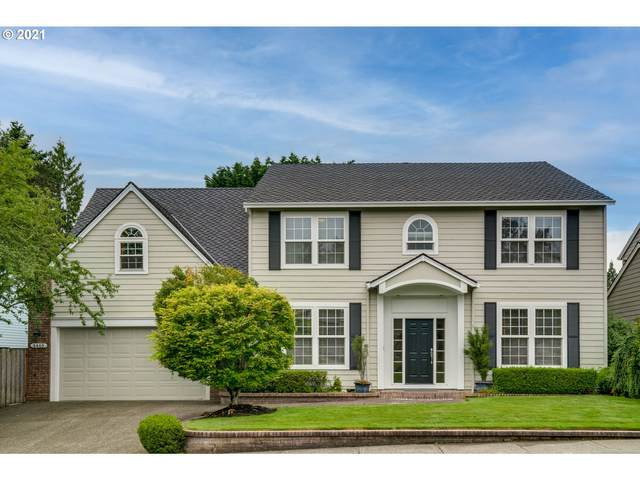 3465 NW 177TH Ave, Portland, OR 97229 (MLS #21444642) :: Premiere Property Group LLC